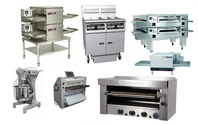 Commercial Kitchen Cooking Equipment Repairs Specialists Pizza Fixer
